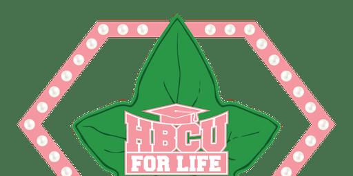 2019 HBCU for Life College Fair