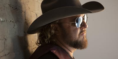 Colt Ford @ The Vanguard