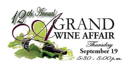 Grand Wine Affair
