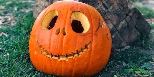 Halloween Trail Carnival