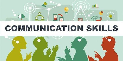 Creating Confident and Competent Communicators