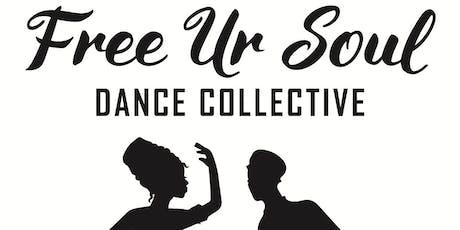 Free Ur Soul Children's West African Dance Class tickets