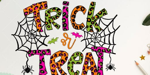 Posh-Tacular Halloween  Kids Party Fest