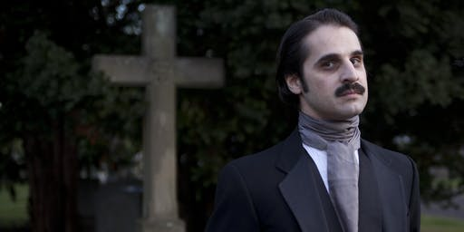 An Afternoon with Edgar Allan Poe