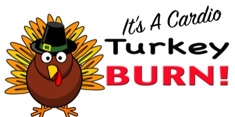 Healthy Sistah's Presents  Black Friday  Cardio/kickboxing Turkey Burn tickets