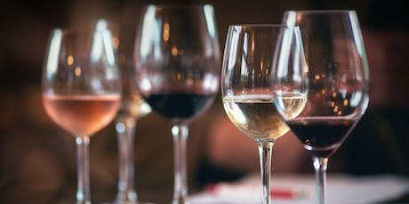 IAW San Diego Chapter Wine Tasting & Networking tickets