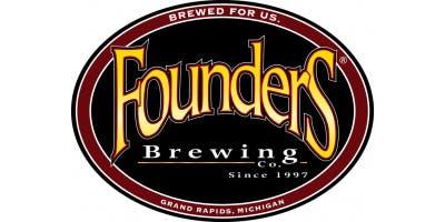 Founders Beer Breakfast w/ CBS & KBS