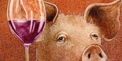 Rotary Club of Crescent City's 27th Annual Swine & Wine