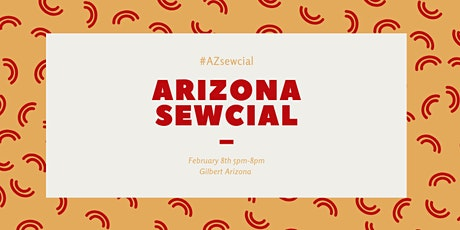 Arizona SEWcial tickets