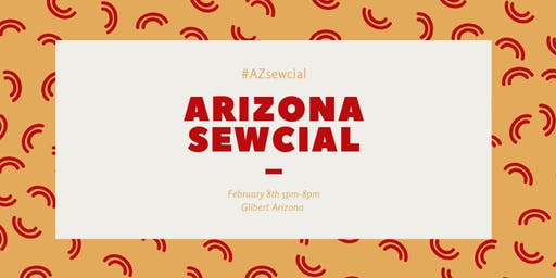 Arizona SEWcial