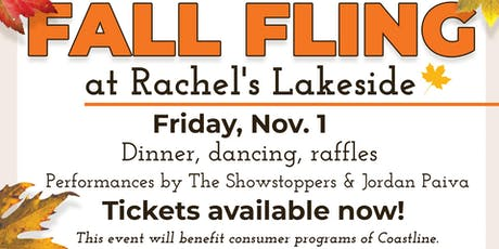 Fall Fling tickets