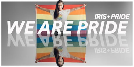 Iris 2019 Atlanta Pride Parade Registration tickets