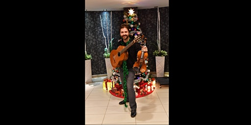 Airs de Noël et folklores d'antan / Christmas carols and folklore songs