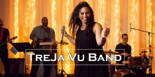 Free Concert in the Park - Treja Vu Band