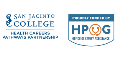 HPOG Info Session San Jacinto College, Central Campus 9/24/19