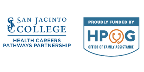 HPOG Info Session San Jacinto College, Central Campus 9/24/19 tickets