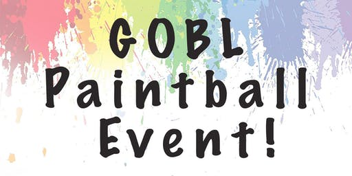 GOBL Paintball Event