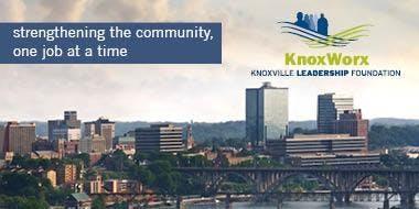 2019 KnoxWorx Fall Job Fair - FREE!