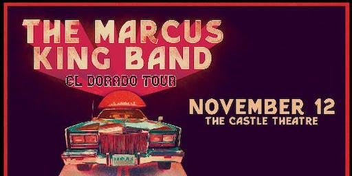 The Marcus King Band- El Dorado Tour