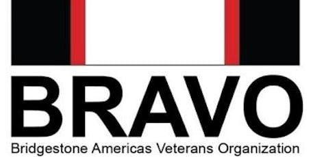 BRAVO Wounded Warrior Project - Carry Forward 5K tickets