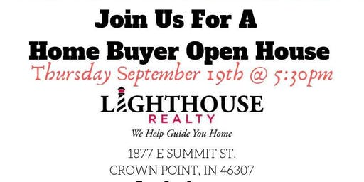 LightHouse Realty Open House