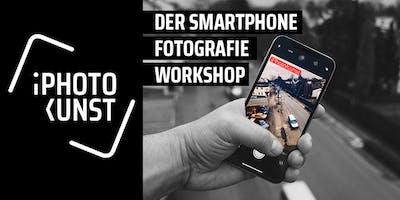 Der Smartphone (Intensiv) Fotografie Workshop - München
