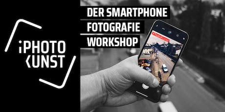 Der Smartphone (Intensiv) Fotografie Workshop - München Tickets