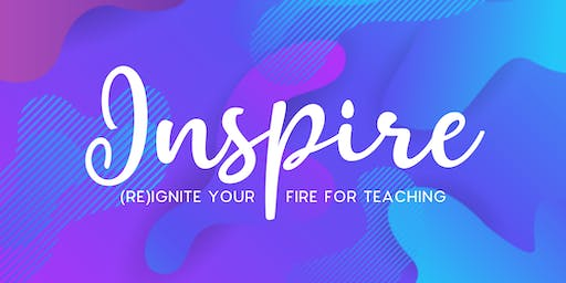 Inspire: Chancellor's Day conference