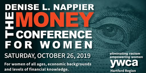 The Denise L. Nappier Money Conference for Women