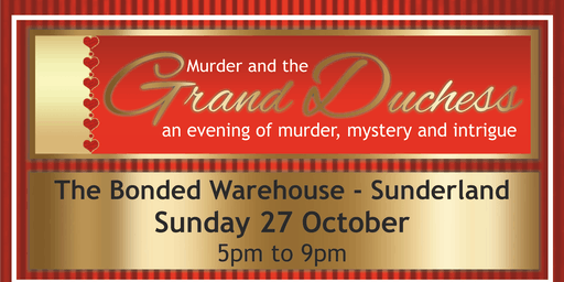 Murder and the Grand Duchess