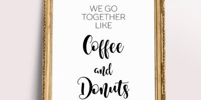 Coffee & Donuts: The Importance of Sisterhood & Community