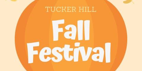 Tucker Hill Fall Festival 2019