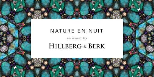 Nature En Nuit  x   Hillberg & Berk