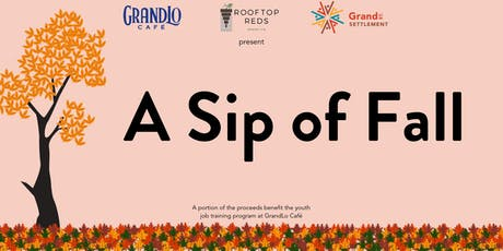 A Sip of Fall tickets