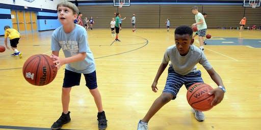 BasketBall (Markham)- Project Autism York Region -  Age 8 -14 yrs