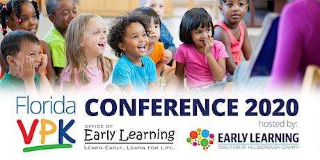 Florida VPK Conference 2020 tickets