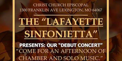 Free Chamber Music Concert
