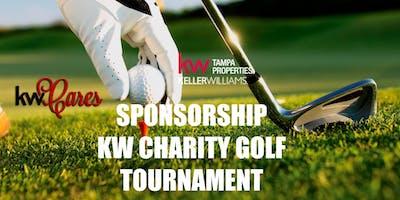 KWTP Golf Tournament Sponsorship