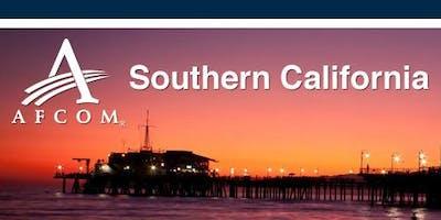AFCOM Southern California - Holiday Social & Quarterly Educational Series Event