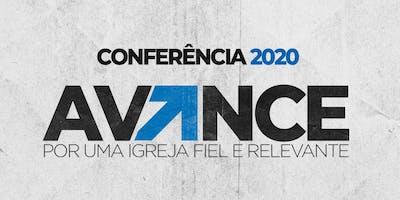 Conferência Avance 2020