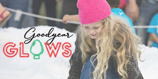 Goodyear Glows - Holiday Festival @ Goodyear Ballpark