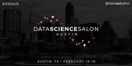 Data Science Salon | Austin Tickets