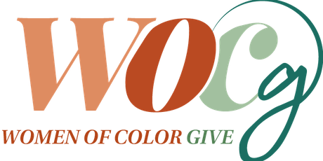 Women of Color Give tickets