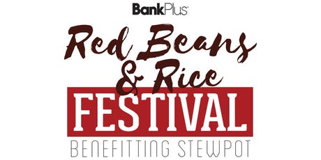 BankPlus Red Beans and Rice Festival tickets