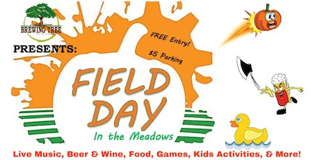 Field Day in the Meadows tickets