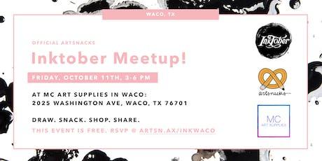 Ink & Owls Meetup in San Francisco! Tickets, Sat, Oct 26