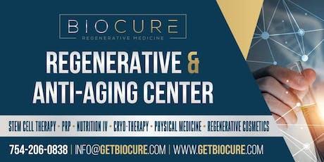 BioCure Regenerative Medicine Lecture Series tickets