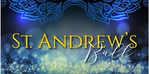 126th St Andrew's Ball