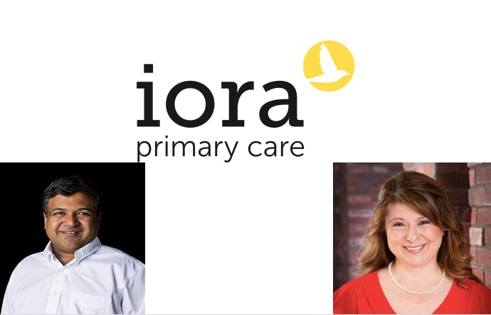 Restoring Humanity to Healthcare : The Future of Primary Care in Phoenix