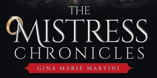 Book Club with Author Gina Marie Martini at Gather